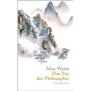 eBook Cover für  Das Tao der Philosophie insel taschenbuch