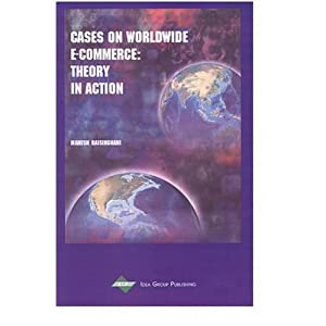 Dr John H Nugent Cases On Worldwide E Commerce Theory In Action