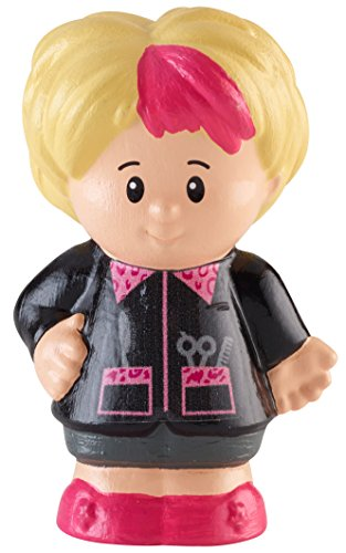 Fisher-Price Little People Hair Stylist - 1