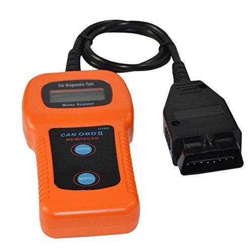 xindell u480 code reader car diagnostic scanner obd2