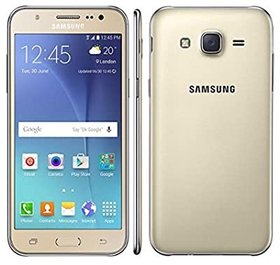 Samsung Galaxy J7 Factory Unlocked Smartphone International Version