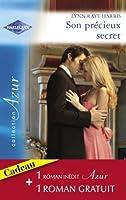 Son pr�cieux secret - Un amour inoubliable (Harlequin Azur)