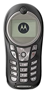 Motorola C115 - T-Mobile - Pay As You Go - With £10 Free Credit* + 1000 Free Texts**