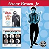 echange, troc Oscar Brown Jr - Tell It Like It Is & In A New Mood