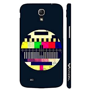 Samsung Mega 6.3 i9200 Abstract Art 9 designer mobile hard shell case by Enthopia