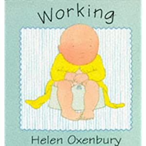 Working (Baby Board Books)