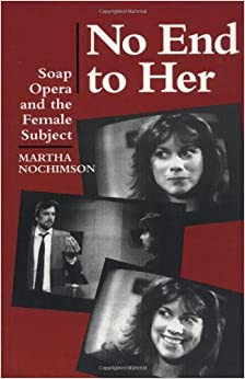 Pros and Cons of a Soap Opera In Book Form?