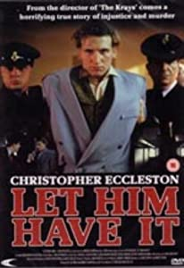 Let Him Have It [DVD] [1991]