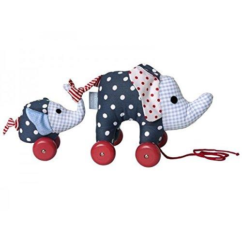 Franck & Fischer Noah Elephant Pull Toy