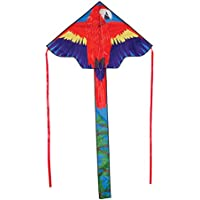 In The Breeze Parrot Fly-Hi Kite