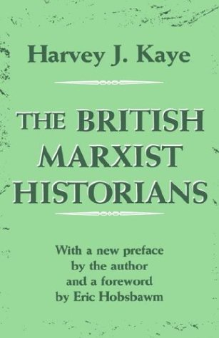 The British Marxist Historians