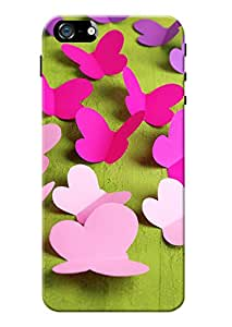 Back Cover for Apple iPhone 6 + Free Mobile Viewing Stand