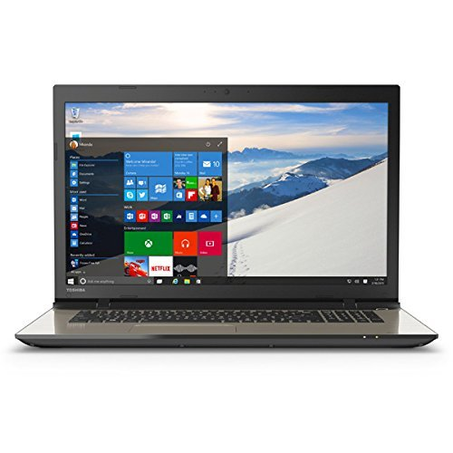 Newest Model Toshiba Satellite L75