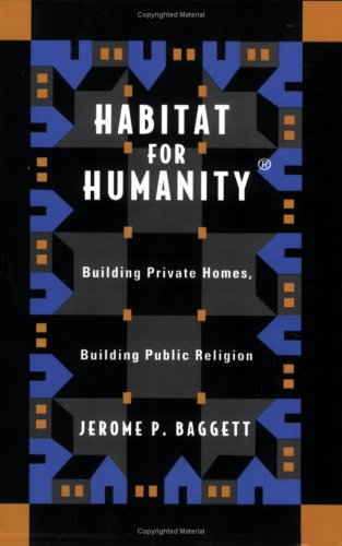 Buy Habitat Humanity Now!
