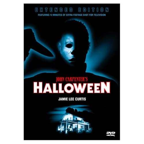 Halloween (1978, John Carpenter) - Page 8 41XWC9ARSRL._SS500_