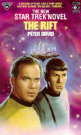 The Rift (Star Trek)