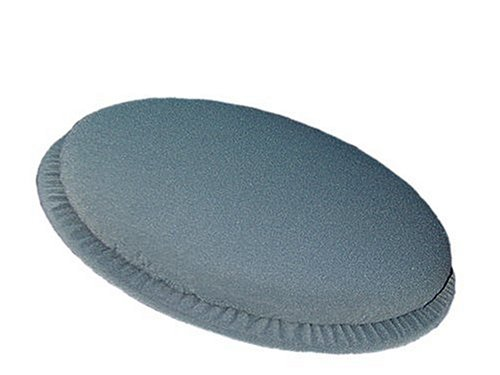 Duro-Med 360 Degree Swivel Seat Cushion With 300 Pound Capacity, Grey front-166128