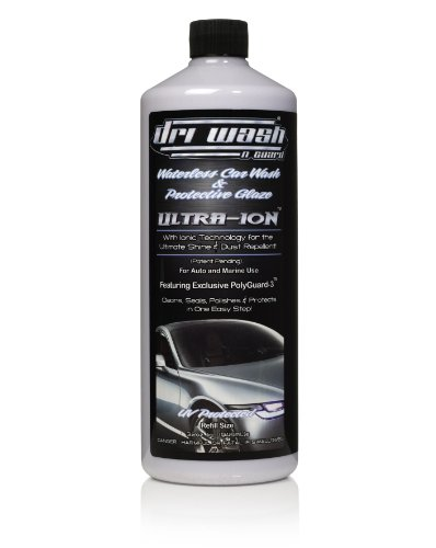 32oz Dri Wash 'n Guard ULTRA-ION Refill (W/O AIRosol Bottle)