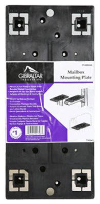 Solar-Group-PLMB0060-Mailbox-Mounting-Plate-Universal-Fit