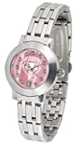 New Mexico Lobos Dynasty Ladies Watch with Mother of Pearl Dial