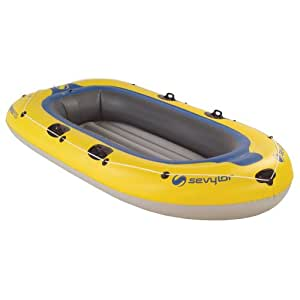 Sevylor Caravelle 5-Person Inflatable Boat