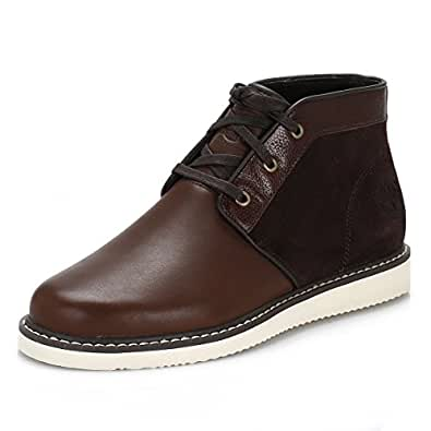 Beautiful Timberland Grantly Chukka Boots Brown Amazoncouk Shoes Amp Bags