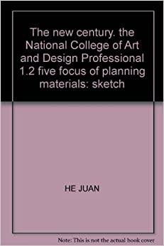 The new century. the National College of Art and Design Professional 1 ...