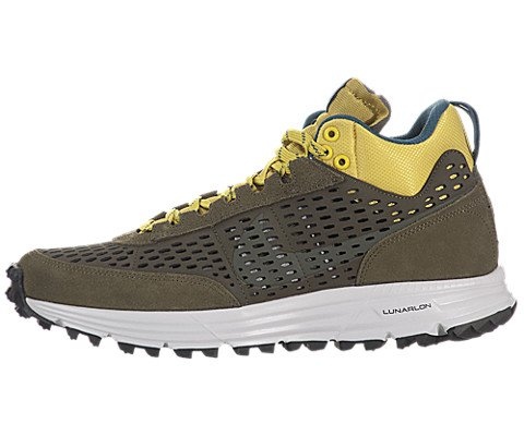 Reviews Nike Lunar LDV SneakerBoot Dark Loden Medium Olive