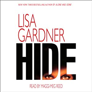 Hide Audiobook