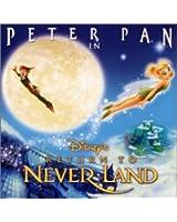 ピーターパン2/ネバーランドの秘密 オリジナル・サウンドトラック