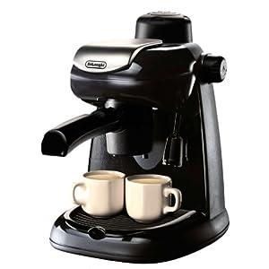 Barista Coffee Maker Job Description : DeLonghi Steam Espresso Cappuccino Coffee Maker Machine eBay