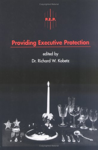 Providing Executive Protection