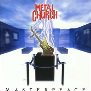 Metal Church - Masterpeace - Zortam Music