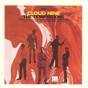 The Temptations - Motown Legends : Cloud Nine - Zortam Music