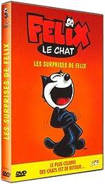 Félix Le Chat - Les Surprises De Félix