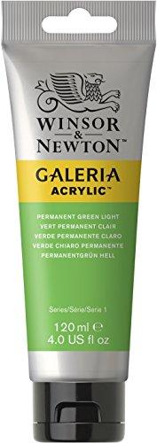 winsor-newton-120ml-galeria-acrylic-paint-permanent-green-light