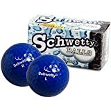 Pair of Schwetty Balls - Pink