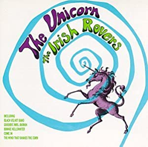 Cover of &quot;Unicorn&quot;