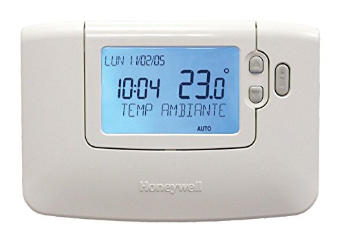 THERMOSTAT AMBIANCE HEBDOMADAIRE CM907 CMT907A1025