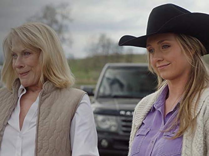 Watch Heartland Season 11 Episode 1 Baby On Board Online Now