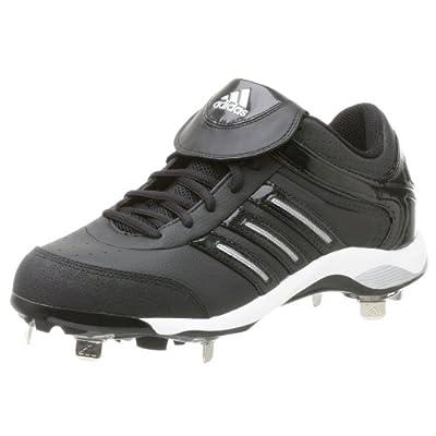 adidas Men's Diamond King Low Baseball Shoe from adidas