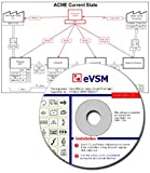 eVSM Version 5 - Value Stream Mapping Software