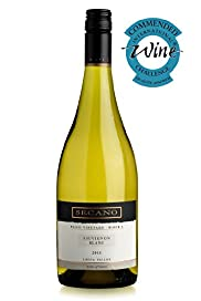 Secano Paico Vineyard Block 3 Sauvignon Blanc 2012 - Case of 6