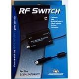 RF Switch - Sega Saturn
