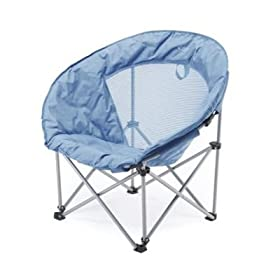 Gelert Camping Moon Chair