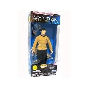 "Star Trek Collector's Series Lt. Hikaru Sulu 10"" Action Figure"