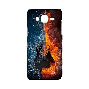 BLUEDIO Designer 3D Printed Back case cover for Samsung Galaxy ON7 - G1944