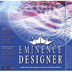 Eminence Designer Software Box Design Software Development