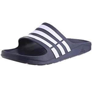 Adidas Duramo Slide Shower Sandal, Size UK9
