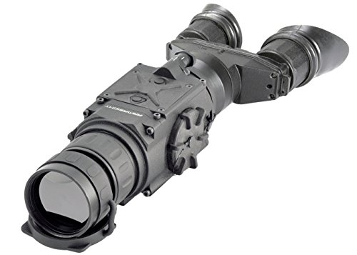 Armasight Helios 160 4-8X42 (60 Hz) Thermal Imaging Bi-Ocular With Flir Tau 2 160X120 (25 Nm) 60Hz Core And 42Mm Lens